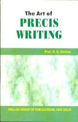 The Art Of Precis Writing
