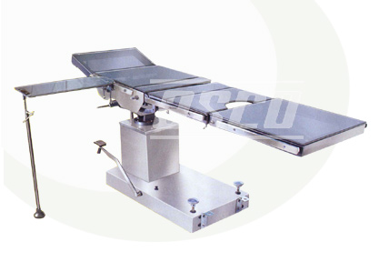 Table Operating C-Arm Compatible Gearmatic