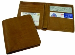 Men\'s Leather Wallets