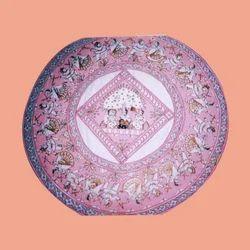 Phad Painting - Saree & Bedsheets