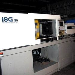Hydraulic Injection Moulding Machine (Toshiba)
