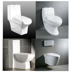 Sanitary Wares & Bathroom Furniture Retailer from Gurgaon