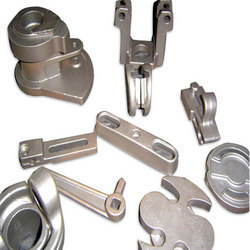 bronze investment castings