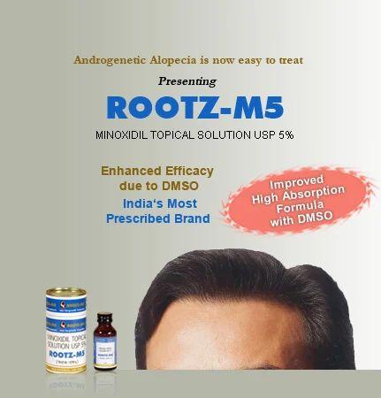 Hair Loss Rootz-M5