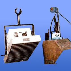 Electro Permanent Magnet Lifter
