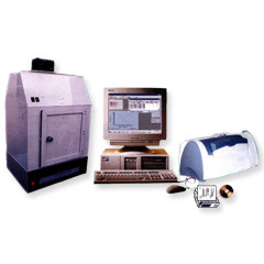 Digital Gel Documentation & Analysis System