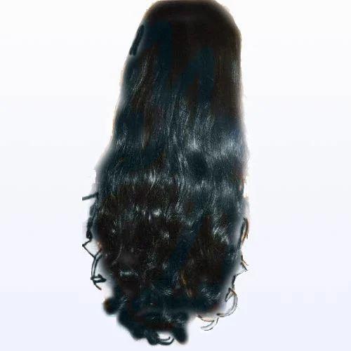 Natural Human Hair Extension