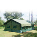 Army Troop Tent