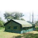 Army Troop Tent