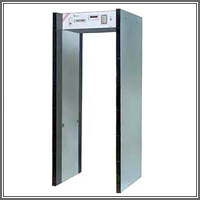 Security Metal Detector,Door Frame Metal Detector,Security Metal