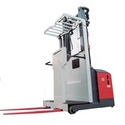 Order Picker Rental