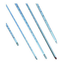 Mercury Thermometers