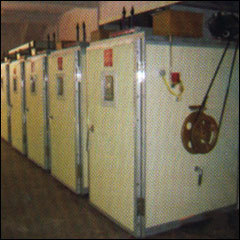 Poultry Equipment And Systems