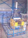 Transfer Injection Moulding Presses