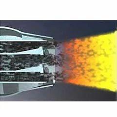 Vapour Burner Nozzles