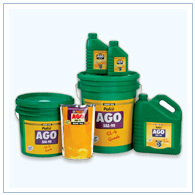 Automotive Gear Oil- 90 & 140