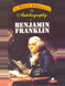 The Autobiography Of Bejamin Franklin