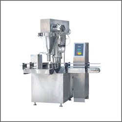 Automatic Powder Filling Machines