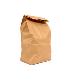 Brown Bags Machines