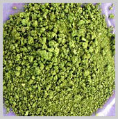 Pigment Pthalocyanine Green