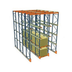 Pallet Racks Drive In Racks Manufacturer From Chennai