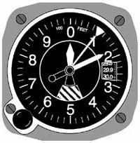 Altimeter Y.C.M.