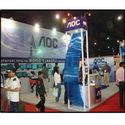 Exhibition Stall Design & Setup