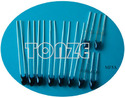 Ntc Thermistor Epoxy-Resin Coated
