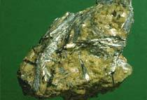 Wolframite Concentrate