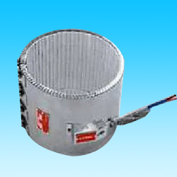 Industrial Heaters Ceramic Heater Manufacturer From Thane