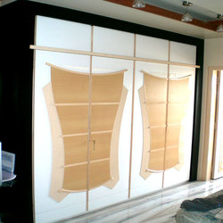 Residential Wardrobe Design