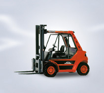 Material Handling Equipments Rental