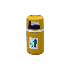 Dustbins, FRP Dustbins, Durable Dustbins