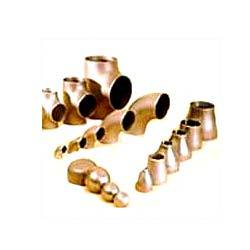 Copper Alloy & Duplex Steel Forged Pipe Fittings