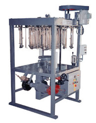Textile Machines, Wire Braiding Machine, Solid Cord Braiding Machine
