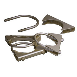 Exhaust Clamps and Exhaust Brackets