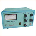 Voltage Standing Wave Ratio Meters