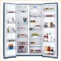 White Westinghouse Refrigerators - HSE6100
