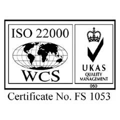 ISO 22000 Consultancy Services