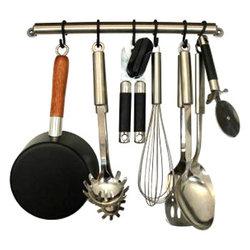 Kitchen Tools - Stainless Kitchen Tools, Kitchen Knives & American