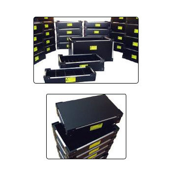 ESD PP Corrugated Containers