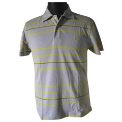 Auto Striper Polo Shirt