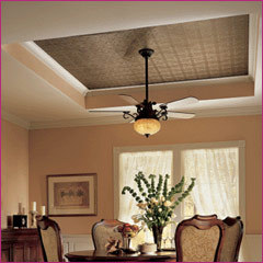 Architectural Designs - False Ceilings, Designing Showroom/ Night ...