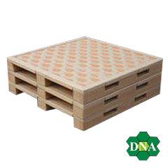 Honey Comb Paper Pallets