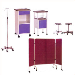 Ward Care Equipment