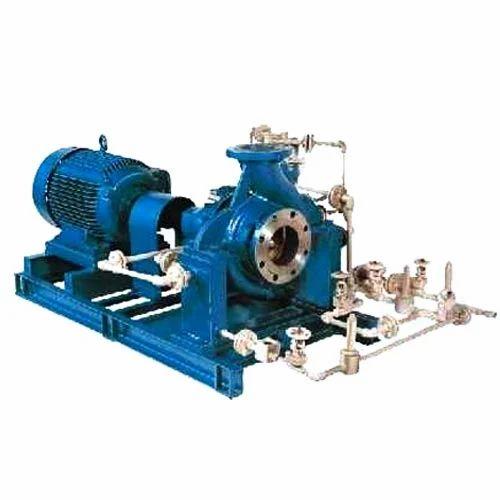 KPD-KPDS Process Pumps