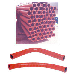 Concrete Pump Pipelines & Accessories
