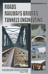 Roads Railways Bridges And Tunnels Engineering