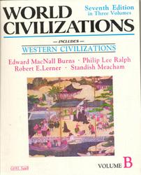 World Civilizations-b