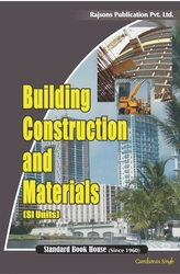 Building Construction And Materials  By Gurcharan Singh